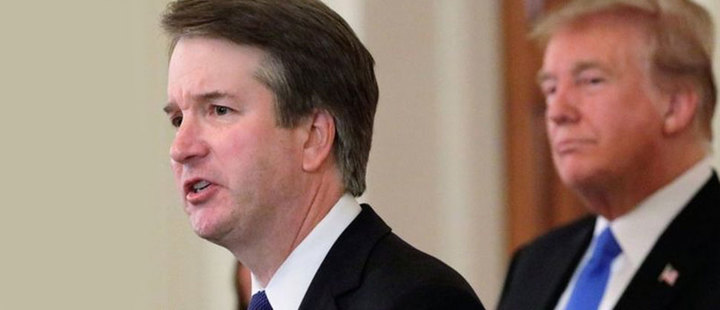 Supreme Court of Justice: This would happen if Brett Kavanaugh wins