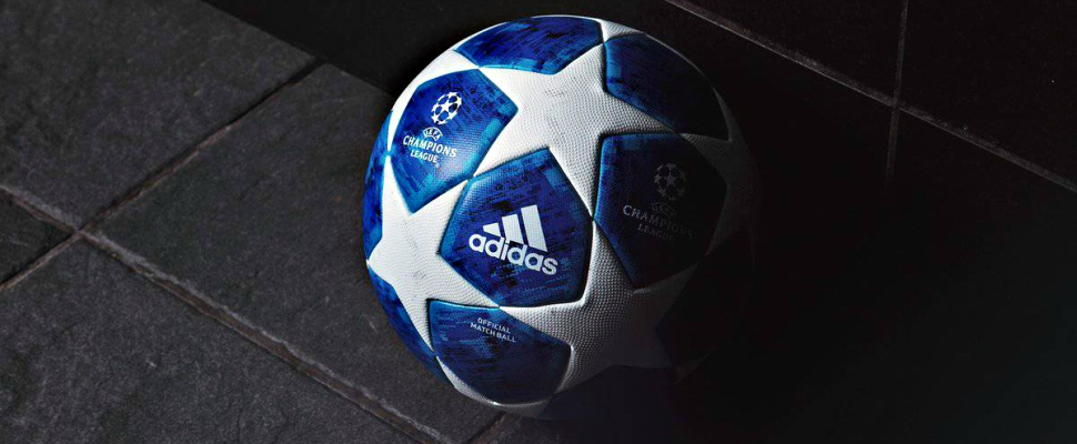 Attention soccer fans! The Champions League made a big change