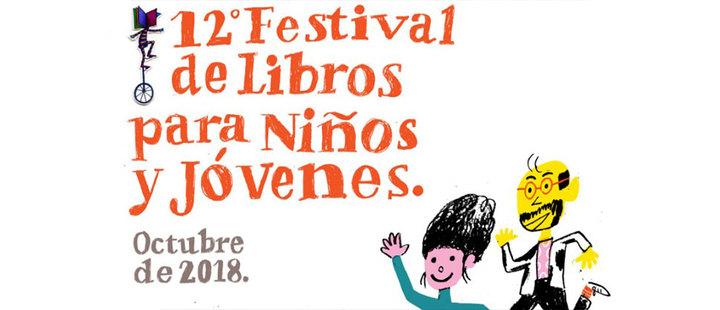 Para grandes y chicos: llega el Festival deLibros para Niños y Jóvenes