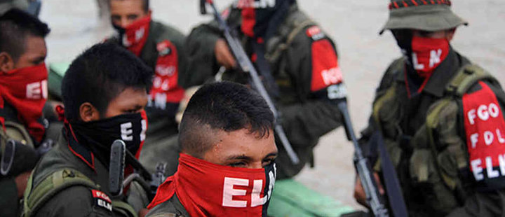 Colombia: What is going on with ELN's peace process?