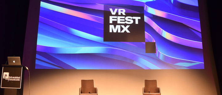 This is what the third edition of the VR FEST MX left us