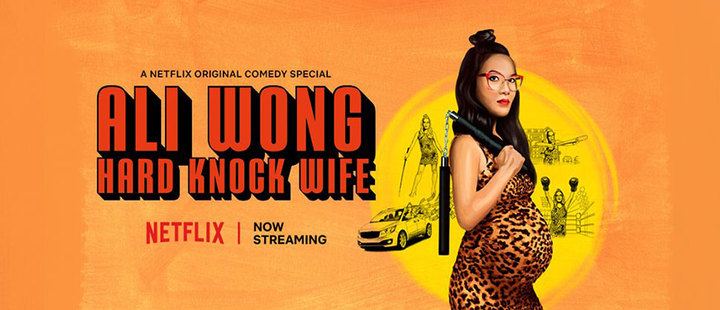 The fun side of motherhood: Have a good laugh with Ali Wong!