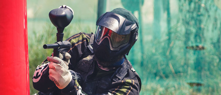 Do you wanna play Paintball? All you need to know