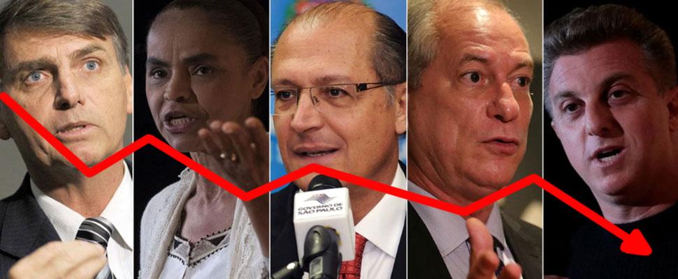 Brasil: ¿Cuáles son las propuestas económicas de los candidatos a la presidencia?
