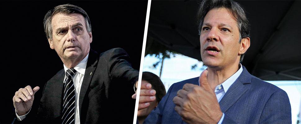 Elecciones presidenciales en Brasil: conoce la política ambiental de los candidatos