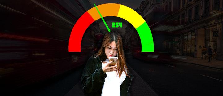 Crédito social: Una peligrosa forma de control en China