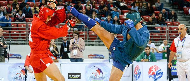 """An endless struggle: why """"sambo"""" and """"tejo"""" are not Olympic sports?"""