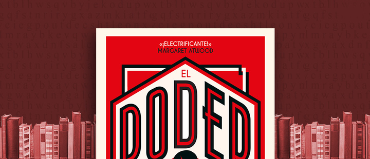 "Latam BookLook: ""El poder"" de Naomi Alderman"