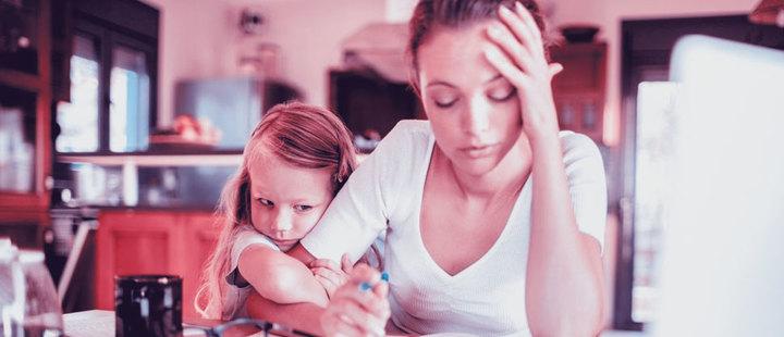 ¿Eres mamá soltera? Estas leyes te podrán beneficiar