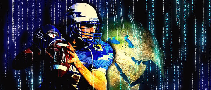 This is how Big Data improves sports