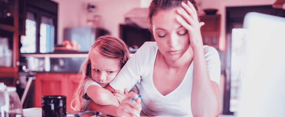 Are you a single mom? These laws can benefit you