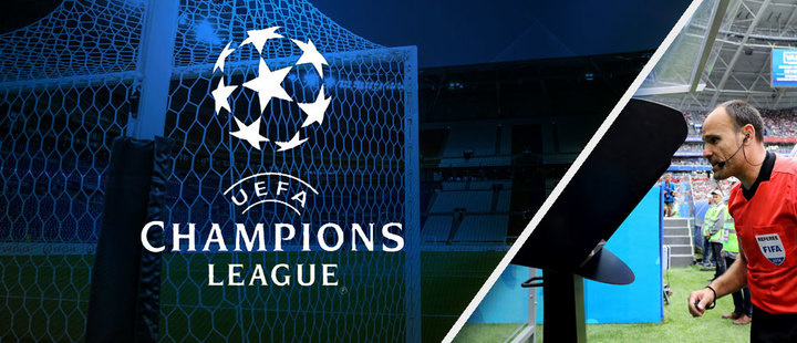 ¡El VAR llegó a la Champions League! ¿Por qué demoró tanto?