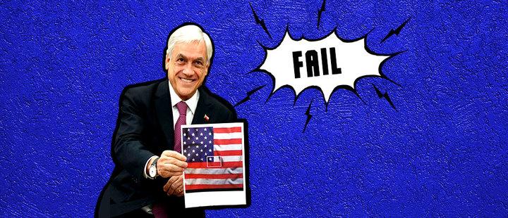 ¡Qué vergüenza! Los 3 errores más virales de presidentes latinoamericanos