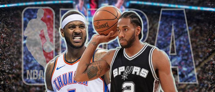 Esto es lo que debes saber sobre la temporada 2018-19 de la NBA