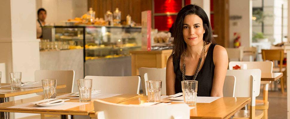 Marina Ponzi: única argentina en el Programa de Liderazgo Comunitario de Facebook