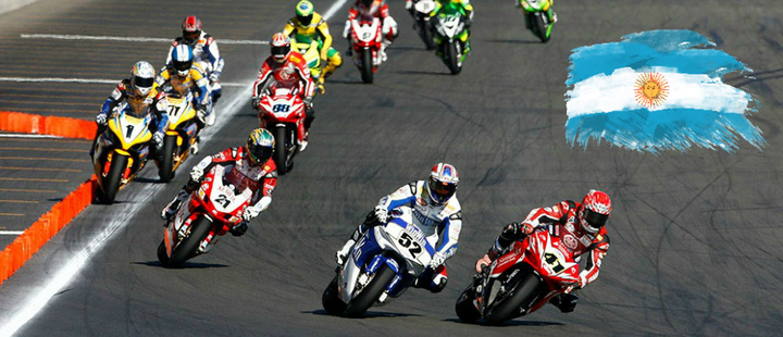Argentina: The Superbike World Championship is here!