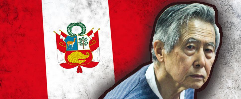 Peru: will Fujimori's dinasty come to an end?