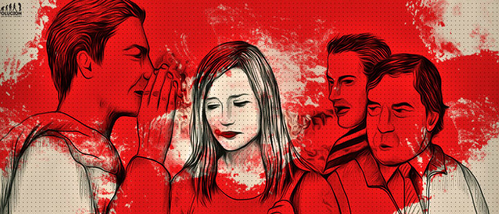 Be aware! These are the 4 most insecure cities for girls and young women