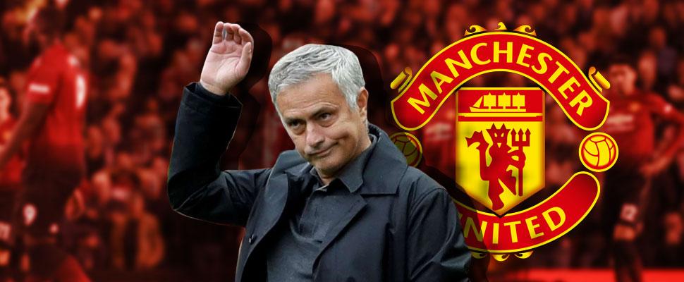 ¡No hubo química! La mala relación entre José Mourinho y el Manchester United