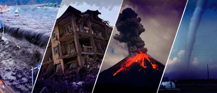 Así es como la ONU busca minimizar los riesgos por desastres naturales