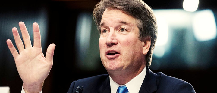 Brett Kavanaugh: New Judge of the Supreme Court