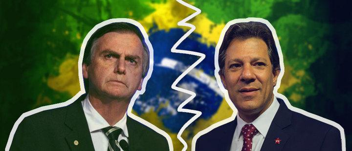 Elecciones en Brasil: ¿cuál es el escenario para la segunda vuelta?