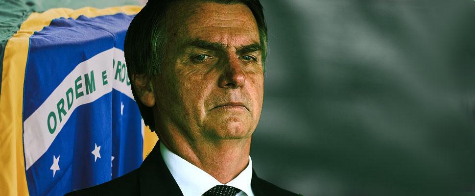 Este es el preocupante mensaje que Bolsonaro deja a las democracia