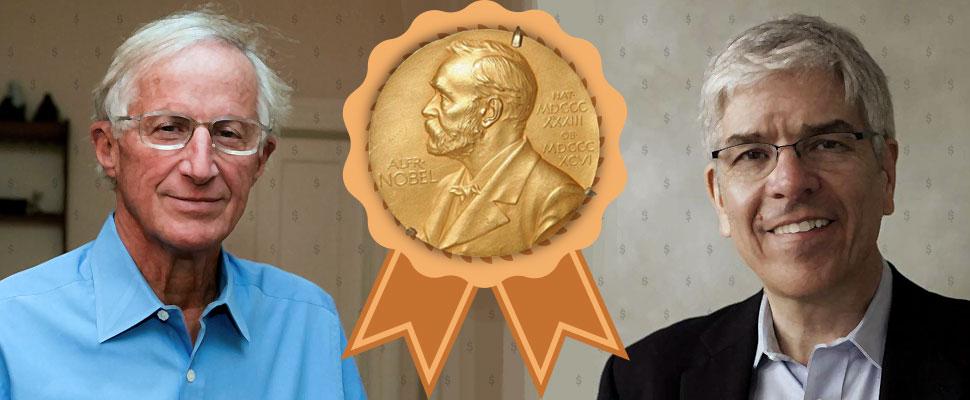 Premio Nobel de Economía: Una victoria para el medio ambiente