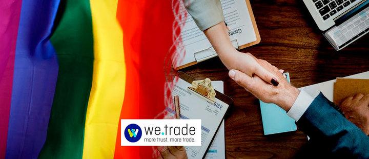WeTrade: La primera feria de negocios LGTBI+ en Colombia