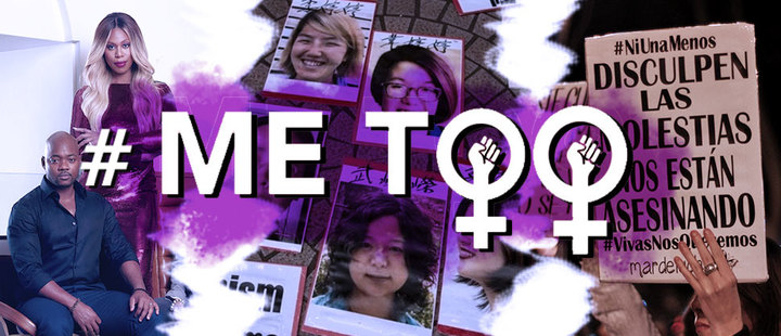 A year of #MeToo: This has been its impressive impact