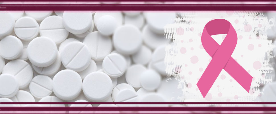 Do you want to prevent ovarian cancer? Aspirin may help