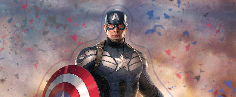 Will this be the end of Captain America?