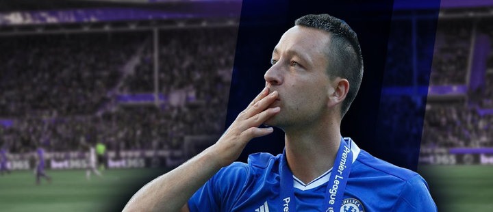 After 23 years: John Terry retires from soccer
