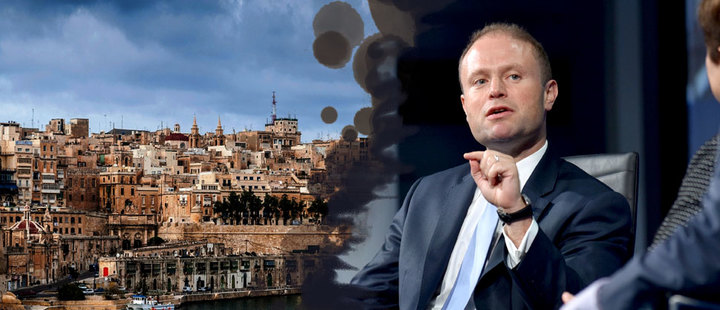 Amazing! This is how Malta became the Blockchain Island