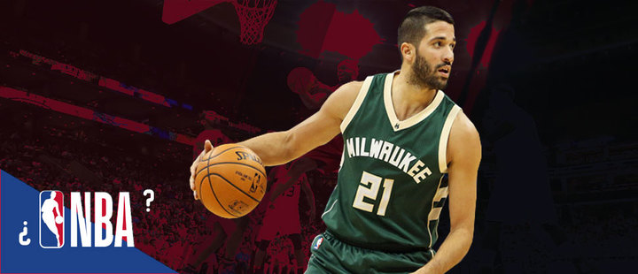Will Greivis Vásquez return to the NBA or will he retire?