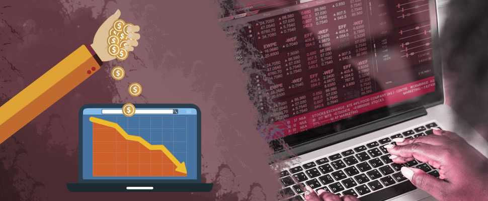 The world's stock exchanges fell: Do you know how much and why?