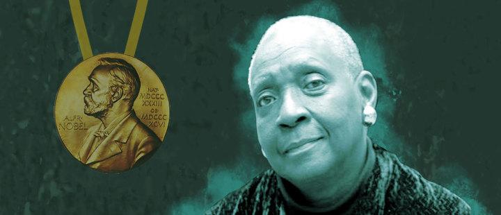 Maryse Condé: el nuevo Premio de Literatura Alternativo