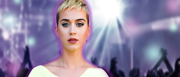 Katy Perry announces her retirement from music
