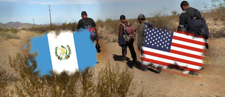 Guatemala: Why is illegal migration to the US increasing?