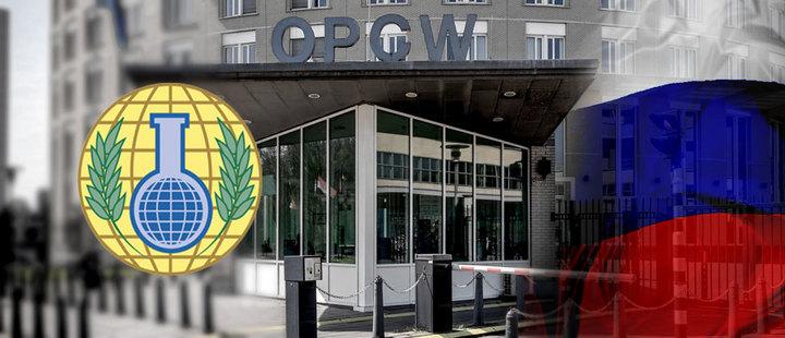 ¿Por qué Rusia es acusada de ataques cibernéticos contra la OPAQ?