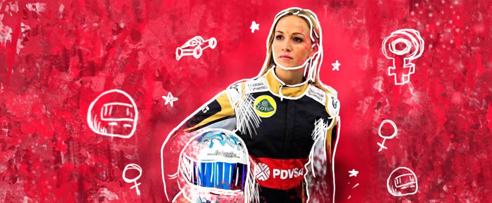 W Series: un campeonato de automovilismo solo para mujeres