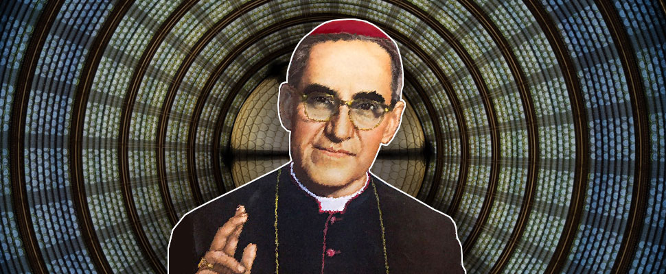 Who is Monsignor Óscar Romero, the saint of America?