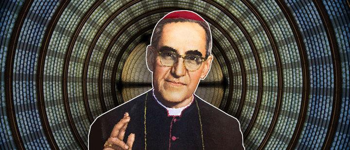 ¿Quién es monseñor Óscar Romero,