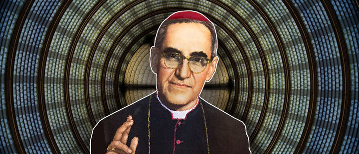 "Who is Monsignor Óscar Romero, ""the saint of America""?"