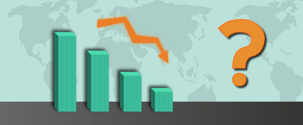Efecto contagio: ¿Podemos culpar a nuestros vecinos por nuestra recesión?