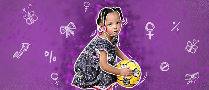 derechos humanos de las niñas en latinoamerica