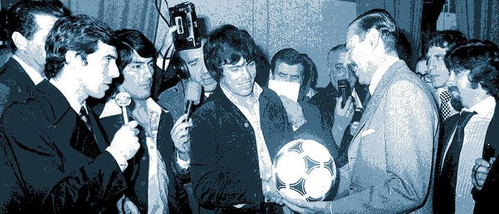 Este es el poder que tiene el fútbol en la política latinoamericana