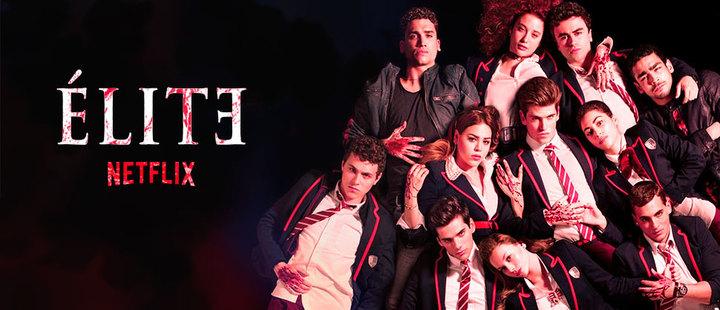 3 razones para ver Élite, la nueva serie de Netflix