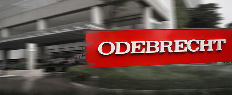 Outrageous! Odebrecht will participate in an Anti-Corruption Summit