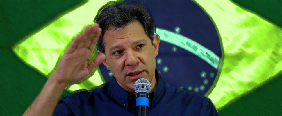 Haddad neglects the importance of reducing public debt